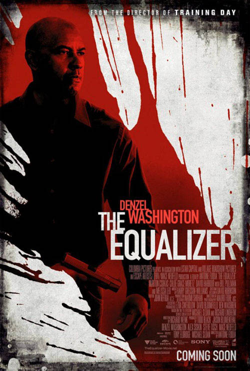 The Equalizer Photo 8 - Large