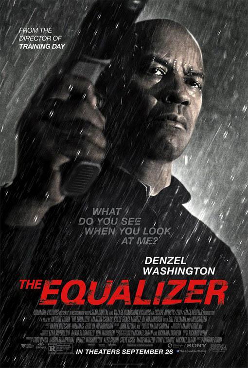 The Equalizer Photo 10 - Large