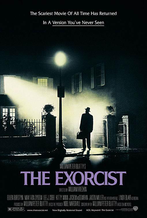 The Exorcist Photo 7 - Large