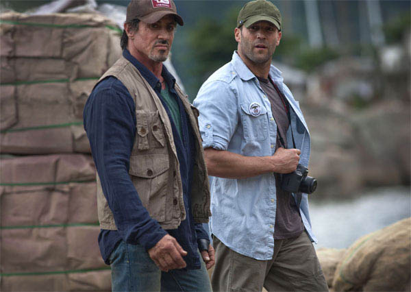 The Expendables Photo 7 - Large