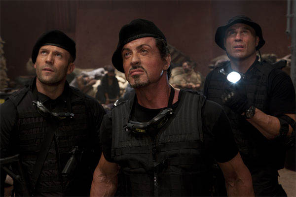 The Expendables Photo 1 - Large