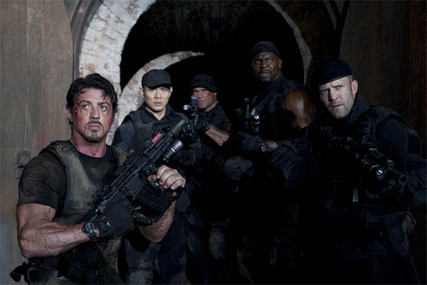 The Expendables Photo 2 - Large