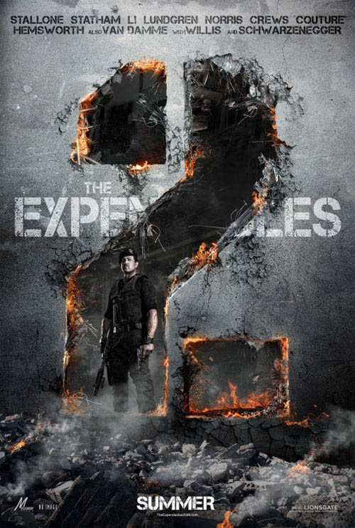 The Expendables 2 Photo 11 - Large