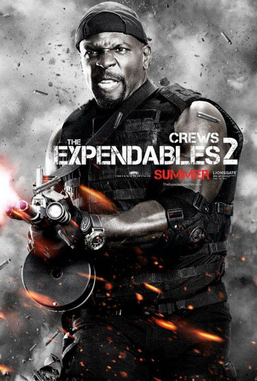 The Expendables 2 Photo 13 - Large