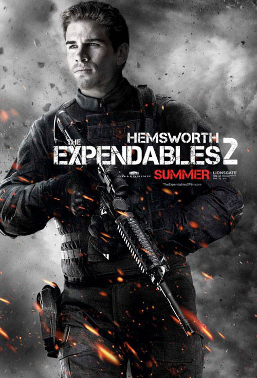 The Expendables 2 Photo 5 - Large