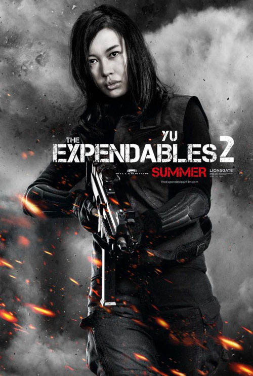 The Expendables 2 Photo 9 - Large