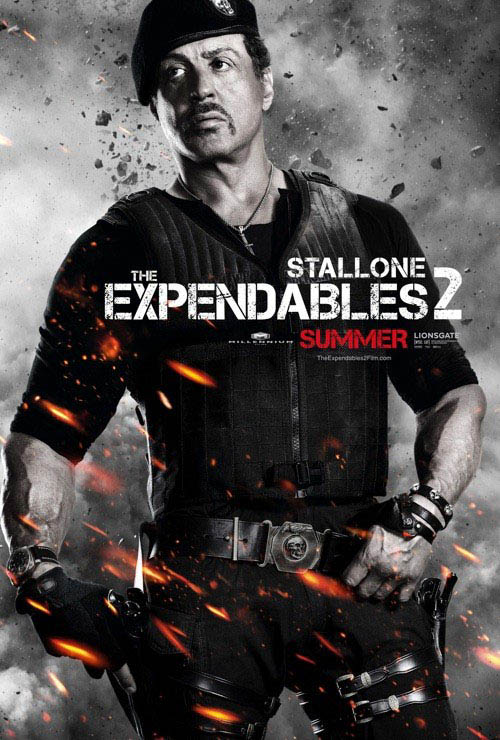 The Expendables 2 Photo 6 - Large