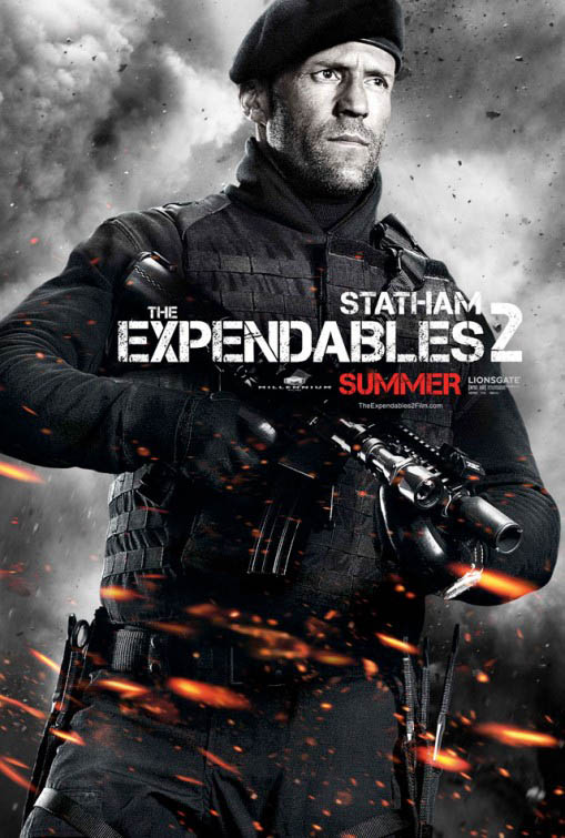 The Expendables 2 Photo 15 - Large