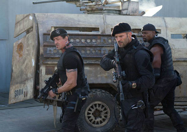 The Expendables 2 Photo 4 - Large