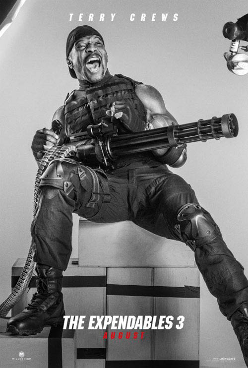 The Expendables 3 Photo 29 - Large