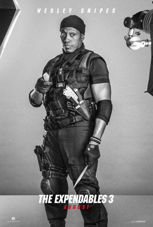 The Expendables 3 Photo 30 - Large