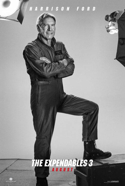 The Expendables 3 Photo 31 - Large
