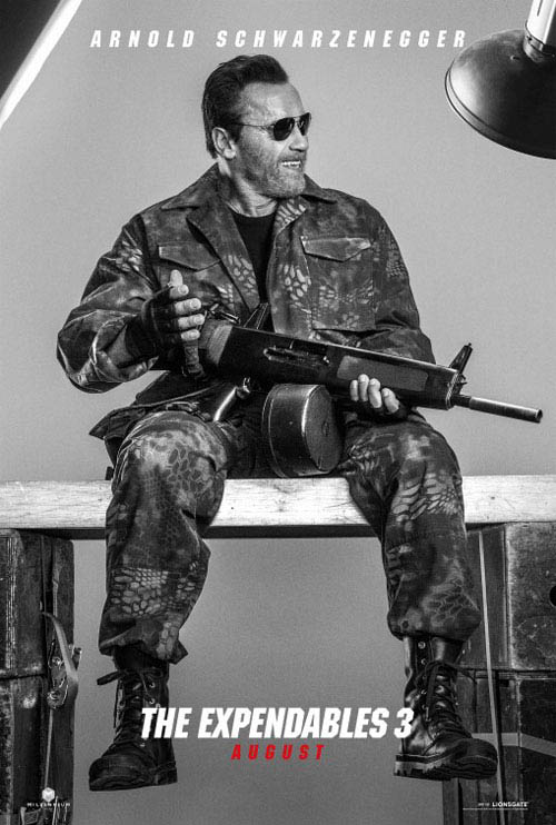 The Expendables 3 Photo 33 - Large