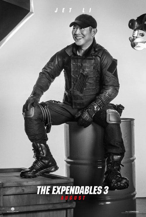 The Expendables 3 Photo 34 - Large