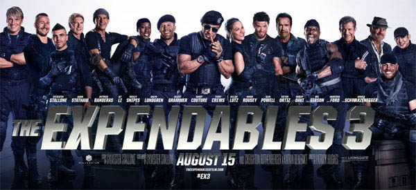 The Expendables 3 Photo 1 - Large