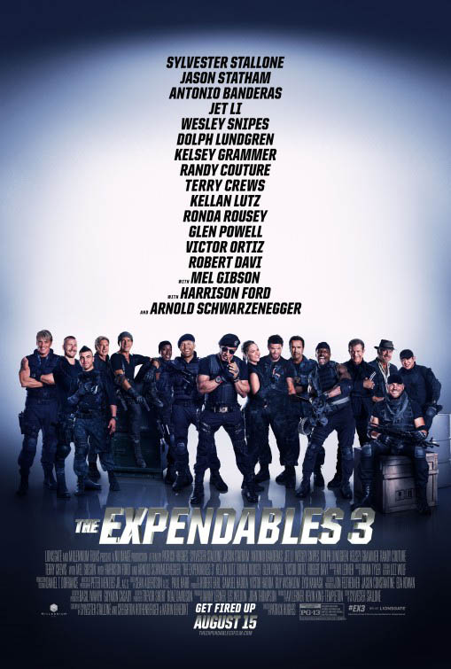 The Expendables 3 Photo 35 - Large