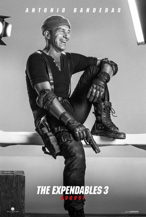 The Expendables 3 Photo 20 - Large
