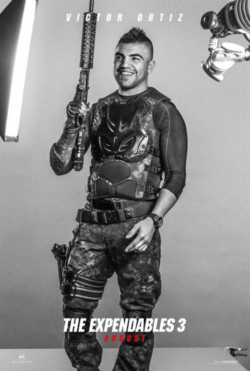 The Expendables 3 Photo 21 - Large