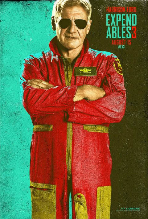 The Expendables 3 Photo 14 - Large