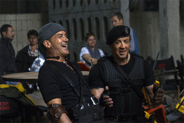 The Expendables 3 Photo 4 - Large