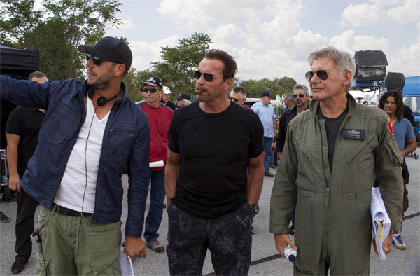 The Expendables 3 Photo 2 - Large