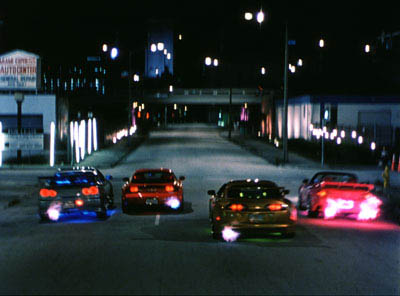 2 Fast 2 Furious Photo 21 - Large