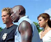 2 Fast 2 Furious Photo 27