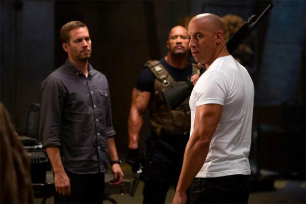 Fast & Furious 6 Photo 13 - Large