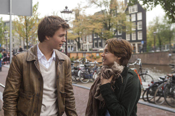 The Fault in Our Stars Photo 3 - Large