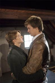 The Fault in Our Stars Photo 4