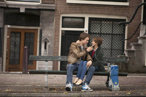 The Fault in Our Stars Photo 1 - Large