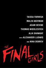 The Final Girls (Toronto, Calgary, Waterloo)