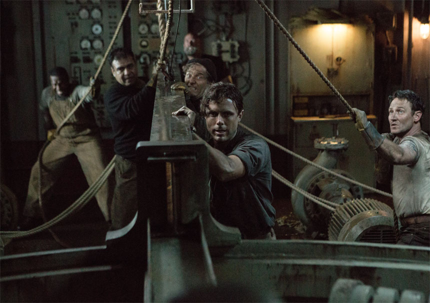 The Finest Hours Photo 28 - Large