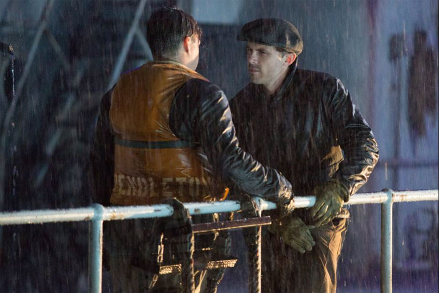 The Finest Hours Photo 12 - Large