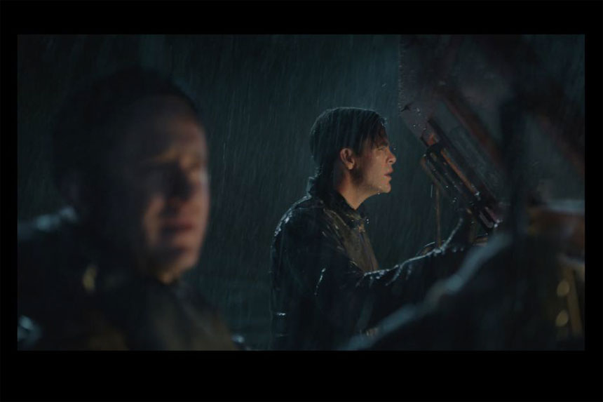 The Finest Hours Photo 9 - Large