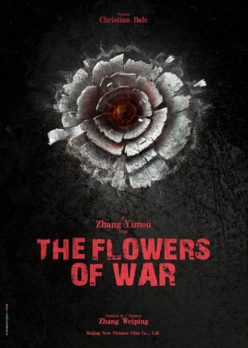 The Flowers of War Photo 6 - Large