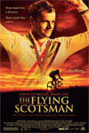 The Flying Scotsman Movie Poster