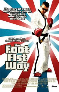 The Foot Fist Way Photo 1