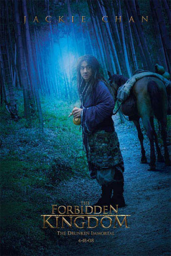 The Forbidden Kingdom Photo 16 - Large