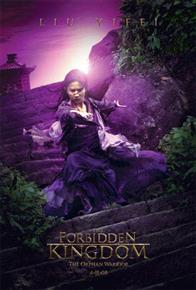 The Forbidden Kingdom Photo 13