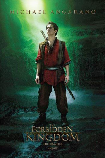 The Forbidden Kingdom Photo 17 - Large