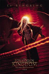 The Forbidden Kingdom Photo 18