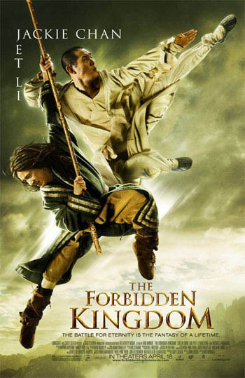 The Forbidden Kingdom Photo 15 - Large