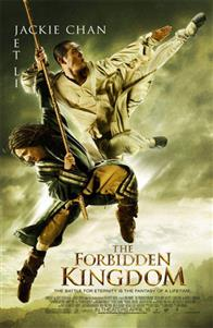 The Forbidden Kingdom Photo 15