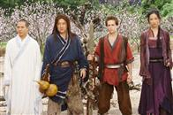 The Forbidden Kingdom Photo 11