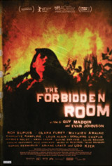 The Forbidden Room (Toronto, Winnipeg)