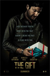The Gift movie trailer