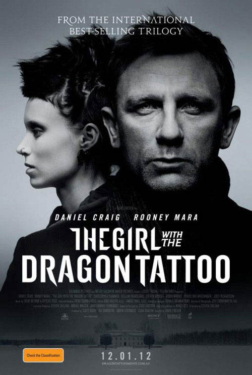 The Girl with the Dragon Tattoo Photo 16 - Large