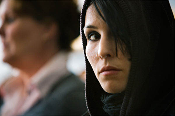 The Girl with the Dragon Tattoo (2010) Photo 12 - Large
