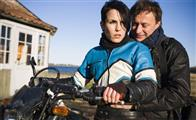 The Girl with the Dragon Tattoo (2010) Photo 8